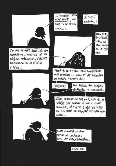 Page 8 contribution à l'étude du léger brassement d'air au-dessus de l'abîme