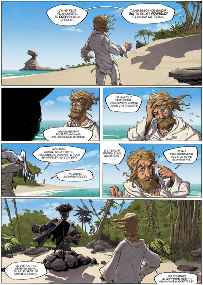 Page 2 l'oeil du diable