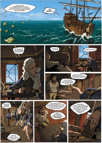 Page 4 l'oeil du diable