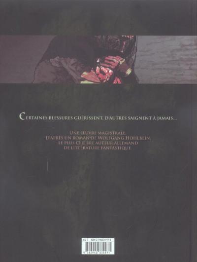 Dos La chronique des immortels tome 1
