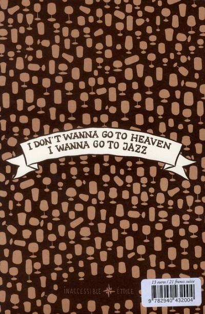 Dos ils iront au jazz