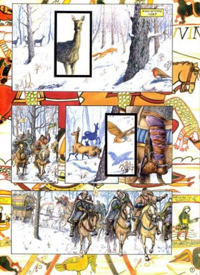 Page 1 le coeur de lion tome 1 - le fils d'aliénor
