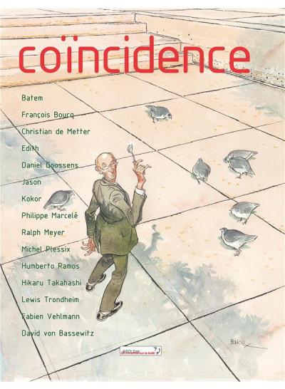 image de coïncidence