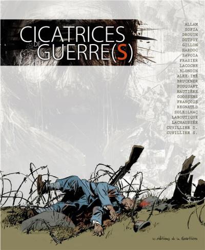 image de cicatrices de guerre(s)