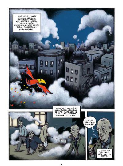 Page 1 kirouek !