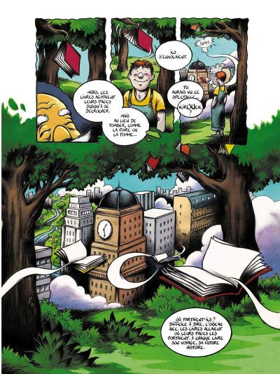Page 5 kirouek !