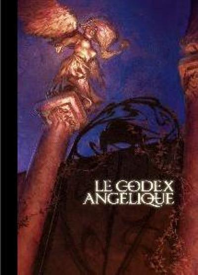 image de Codex Angélique (Le) tome 2 - Lisa (édition 2007)