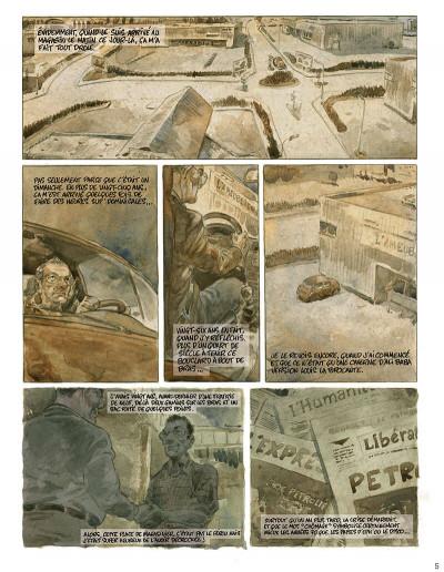 Page 1 la crise, quelle crise ?