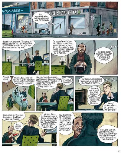 Page 3 la crise, quelle crise ?
