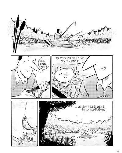 Page 4 la crise, quelle crise ?