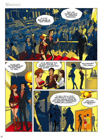 Page 5 la crise, quelle crise ?