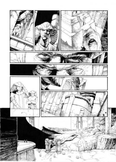 Page 1 Tirage de tête Khaal Intégrale