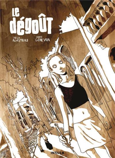 image de Le Dégoût