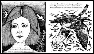 Page 2 La dame de coeur