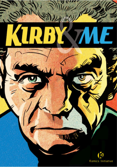 Couverture Kirby & Me