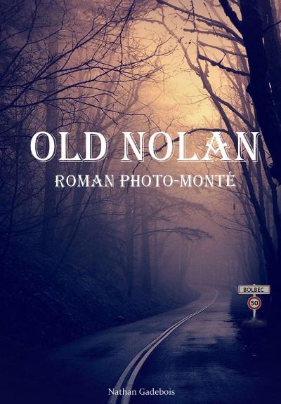 Couverture Old Nolan