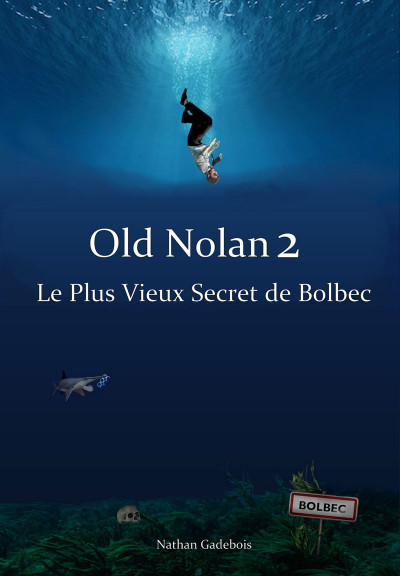 Couverture Old Nolan tome 2