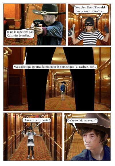 Page 3 Old Nolan - intégrale tomes 1 et 2