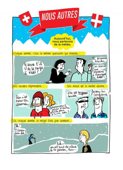 Page 1 Nous Autres, expliqués aux autres