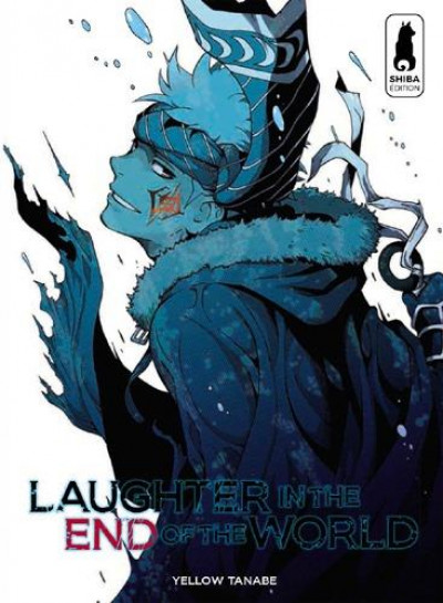 Couverture Laughter in the end of the world