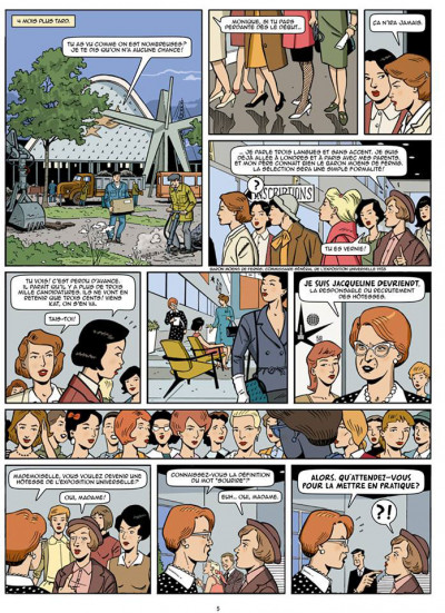 Page 3 Sourire 58 - édition métal