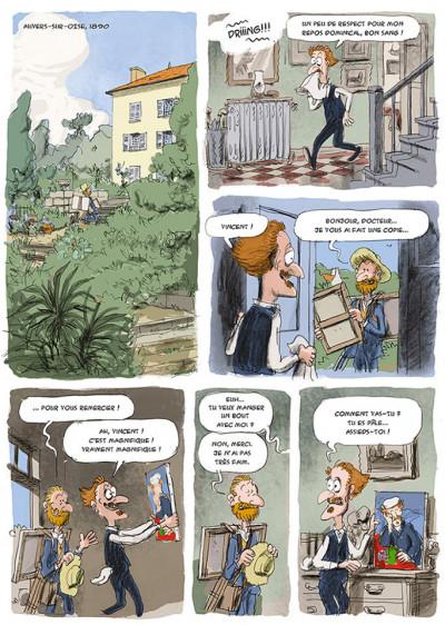 Page 1 Le jardin de Daubigny