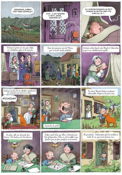 Page 3 Le jardin de Daubigny