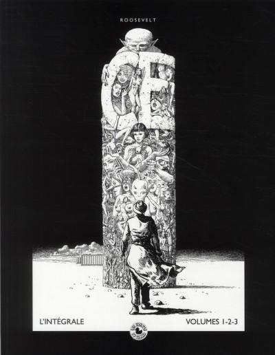 image de CE - intégrale tome 1 à tome 3