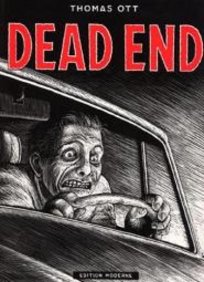 Couverture dead end