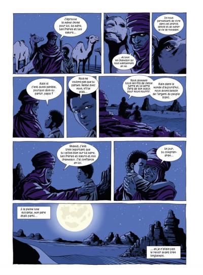 Page 6 Aïr tome 1 - le soulèvement