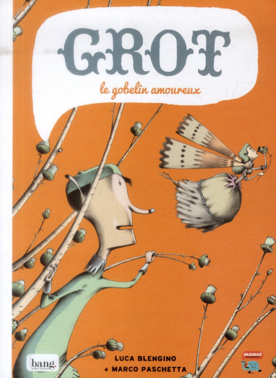 image de Grot, le gobelin amoureux