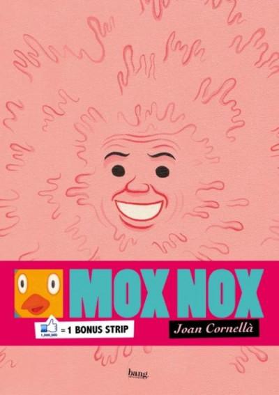 Couverture mox nox