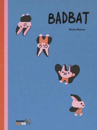 Couverture Badbat