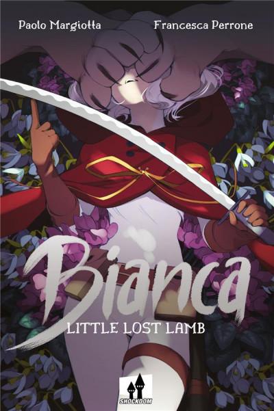 Couverture Bianca - little lost lamb