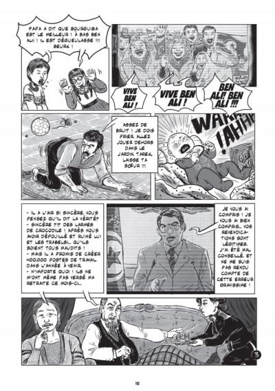 Page 5 Supernova