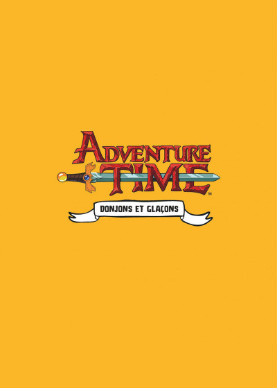 Page 1 Adventure time intégrale tome 2