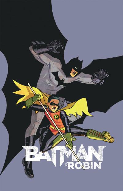Page 1 Batman et Robin tome 6
