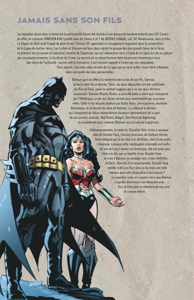 Page 4 Batman et Robin tome 6