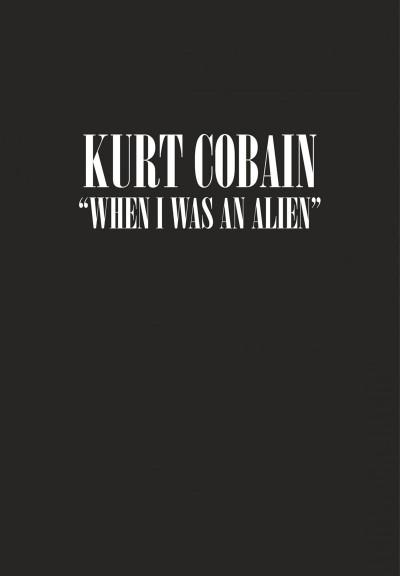 Page 1 Kurt Cobain - When I was an alien