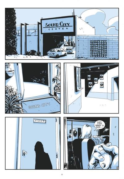Page 8 Kurt Cobain - When I was an alien
