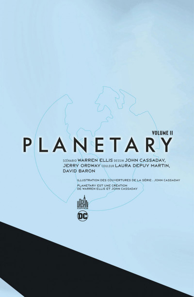 Page 3 Planetary tome 2