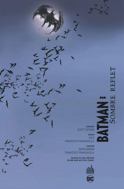 Page 3 Batman sombre reflet - intégrale