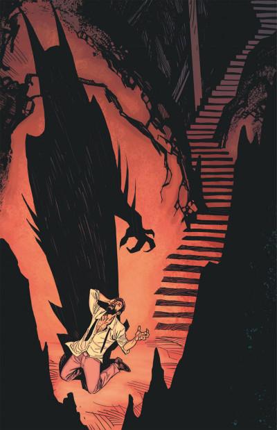 Page 2 Batman tome 9