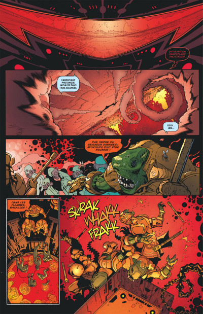 Page 8 Batman et Robin tome 7