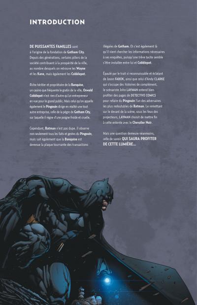 Page 4 Batman Empereur Pingouin