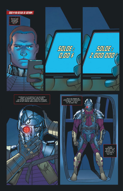 Page 7 Suicide squad tome 4