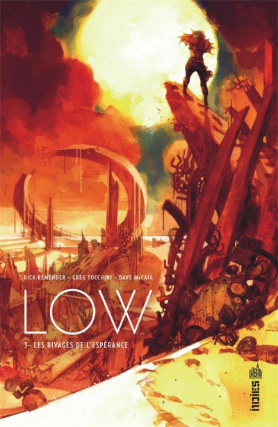 Couverture Low tome 3
