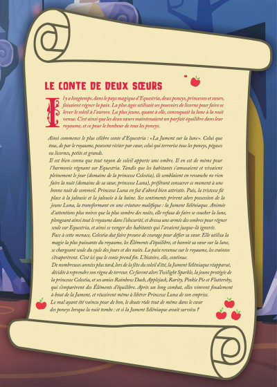 Page 6 My little Pony - intégrale tome 2