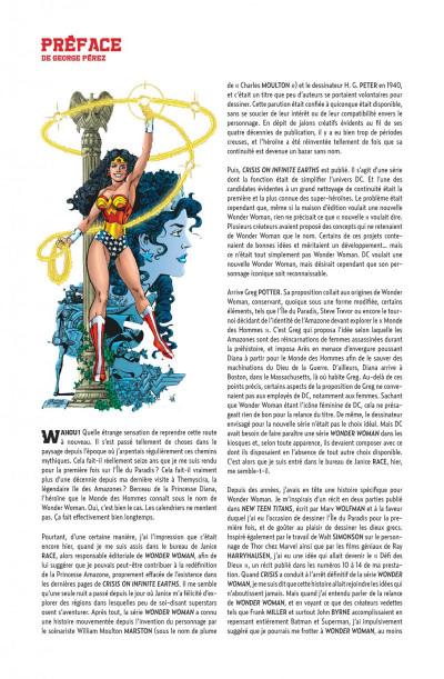 Page 6 Wonder woman - dieux et mortels tome 1