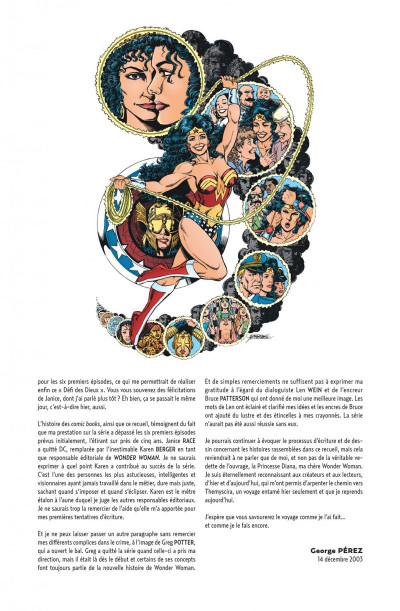 Page 7 Wonder woman - dieux et mortels tome 1